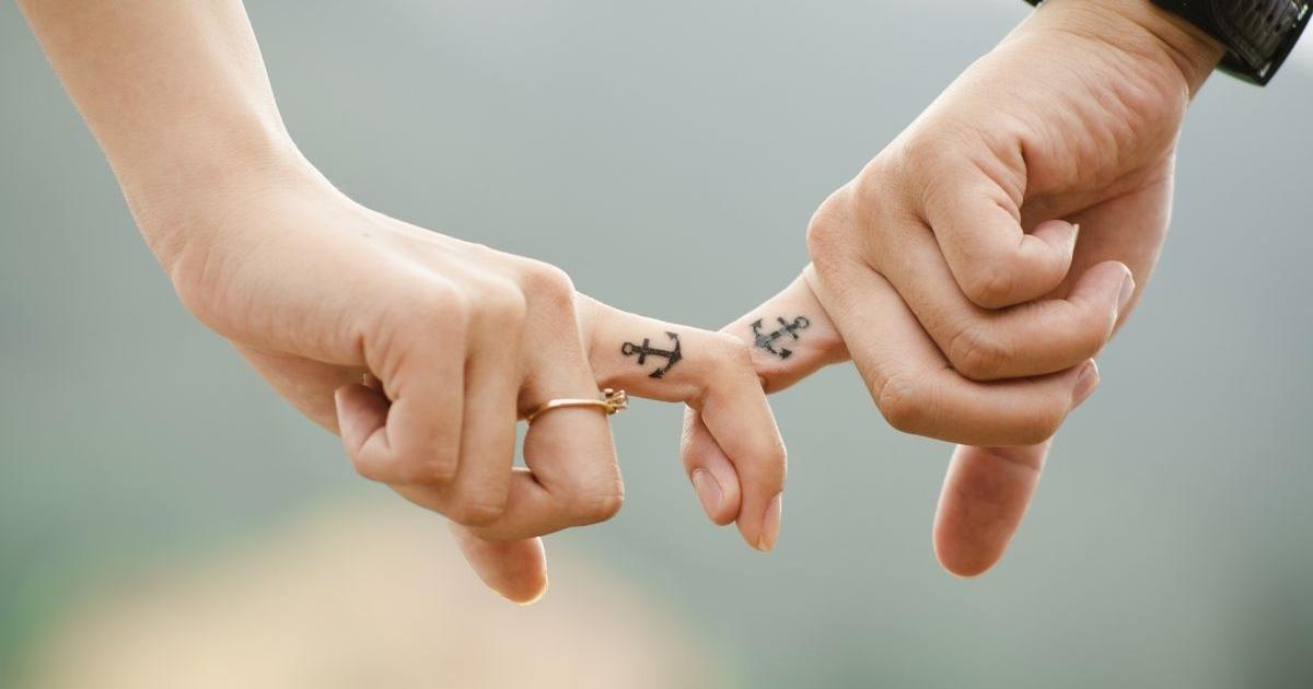 o que significa relação afetiva