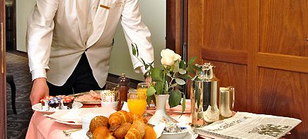 Significado de room service o que conceito e defini o for O significado de dining room